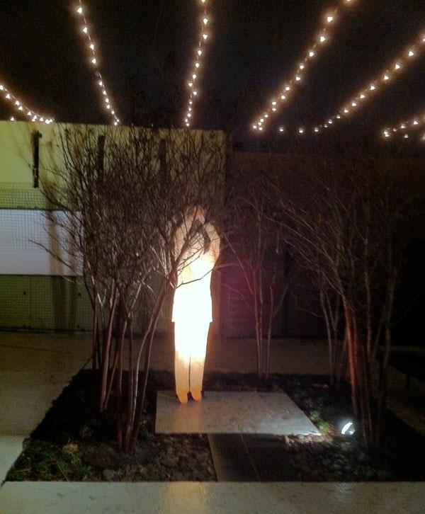 Gowanus Brooklyn Art Gallery Modern Sculpture